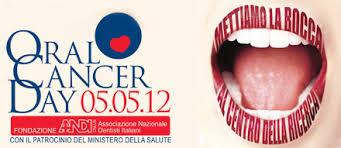 Visite gratuite per la prevenzione del tumore del cavo orale